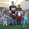 Photo #1 - Toy Story 3 family