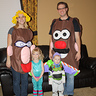 Photo #3 - Toy Story 3 family