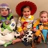 Photo #2 - Toy Story Crew