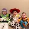 Photo #3 - Toy Story Crew