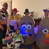 Photo #2 - Toy Story Family