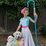 Photo #4 - Bo Peep and her sheep