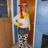 Photo #3 - Jessie from Toy Story
