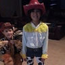 Photo #1 - Jessie from Toy Story