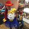 Photo #1 - Toy Story Jessie and Woody