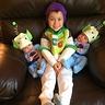Photo #1 - Toy Story Peeps