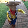 Photo #1 - Toy Story Woody