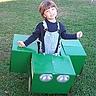 Photo #2 - Tractor