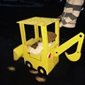 Photo #3 - Tractor