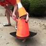 Photo #1 - Traffic Cone