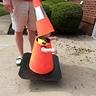 Photo #2 - Traffic Cone