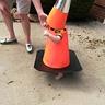 Photo #3 - Traffic Cone