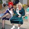 Photo #5 - What beauty queens really do...