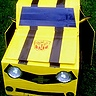 Photo #3 - Bumble Bee Transformer