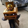 Photo #1 - Transformer Bumblebee