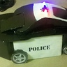 Photo #2 - Transformer Cop Car
