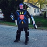 Photo #1 - Optimus Prime transformed 1