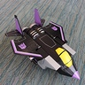 Photo #5 - Skywarp Vehicle Mode