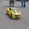 Photo #3 - Bumblebee car