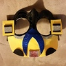 Photo #5 - Bumble Bee Mask