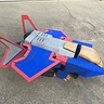 Photo #3 - Transformers Jet Fighter