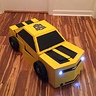 Photo #2 - Transforming Bumblebee Transformer