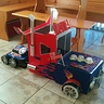 Photo #1 - Transforming Optimus Prime