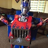 Photo #1 - Optimus Prime Standing
