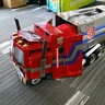 Photo #5 - Transforming Optimus Prime