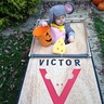 Photo #5 - Trick or trap!