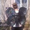 "Photo #2 - ""Trashy"" Butterfly"