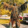Photo #1 - Terrifying Tree Monster