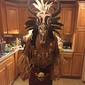 Photo #1 - Tribal warrior