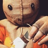 Photo #5 - Trick 'r Treat Sam