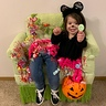 Photo #2 - Trick R Treater Who Ate Too Much Candy