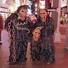 Photo #2 - Tricky, Boo Boo & Boogie at Time Square