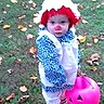 Photo #2 - ...all ready for Trick -r-Treat here