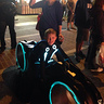 Photo #2 - Tron Light Cycle
