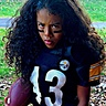 Photo #1 - Troy Polamalu