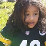 Photo #2 - Troy Polamalu