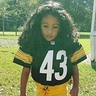 Photo #1 - Jett Polamalu