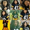 Photo #5 - Troy Polamalu