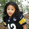 Photo #4 - Troy Polamalu