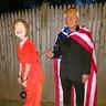Photo #2 - Trump and Hillary