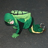 Photo #2 - Turtle costume