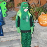 Photo #1 - Turtle costume from the front
