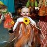 Photo #1 - Tutu Scarecrow