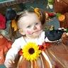 Photo #2 - Tutu Scarecrow