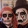 Photo #3 - Me and my husband who was King Diamond this year