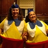 Photo #1 - Tweedle Dee and Tweedle Dum